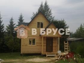 построенный проект
