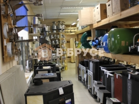фото печного оборудования в нашем магазине