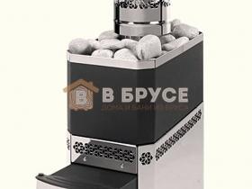 Печь для бани РУСЬ-12 ЛНЗ