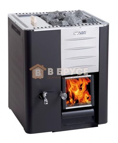 печка с удобной дверцей