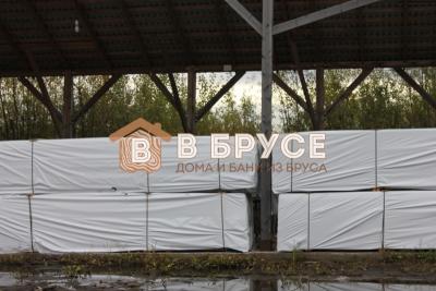 склад деревянной вагонки