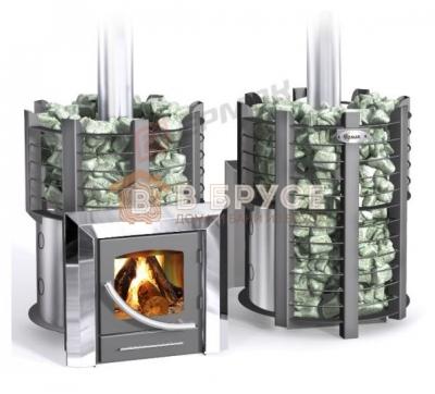 банная печка в россии