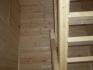 междуэтажная лестница из дерева