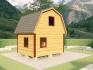 простой дизайн дома