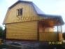 фото готового дома 8х8