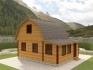 размер дома 7х6
