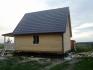 двухэтажный дом, размер 6х9