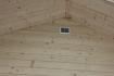 вентиляционное отверстие в крыше